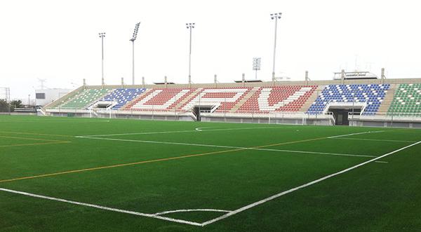 Cuatro campos de f tbol valencianos se apuntan a la - Campo de futbol del valencia ...