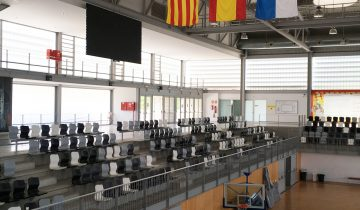 Palacio de los Deportes de Utebo