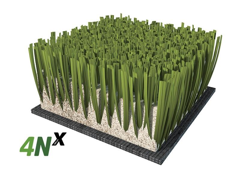 4NX para pádel