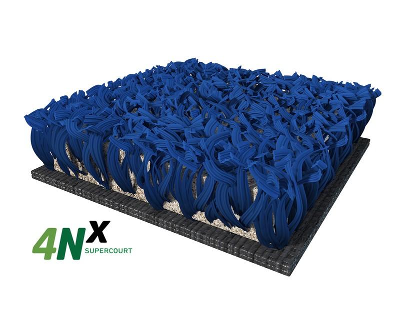 4NX Supercourt