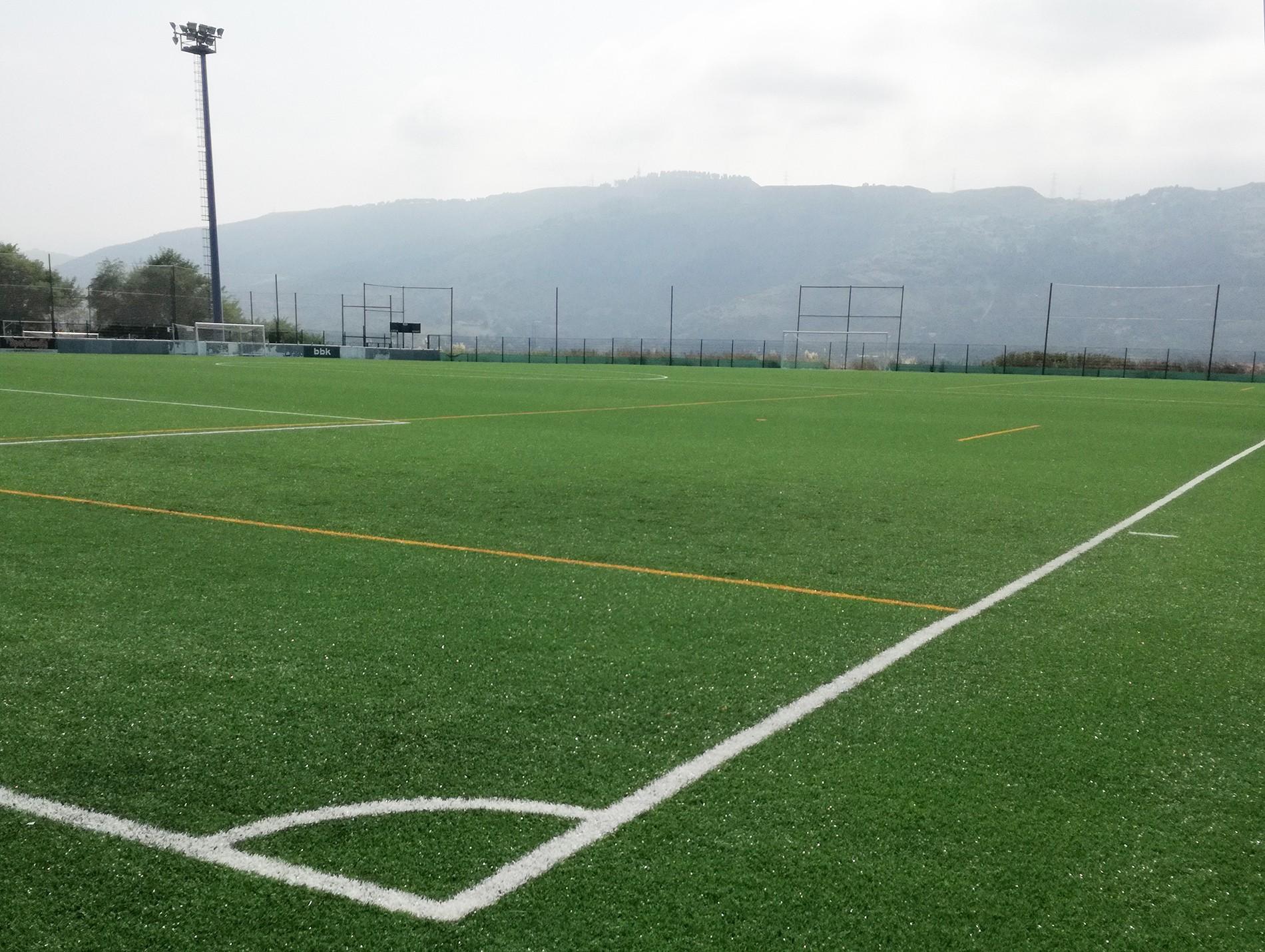 Campo de San Pedro (Santurtzi).