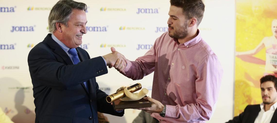 Foto: J. A. Miguelez / Real Federación Española de Atletismo.