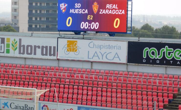 Estadio El Alcoraz (Huesca)