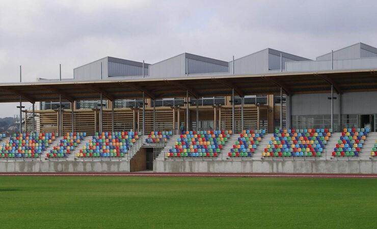 Parc Central (Torrent, Valencia)