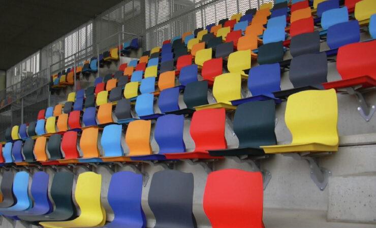 Campo de fútbol de Lasesarre (Barakaldo, Bizkaia)