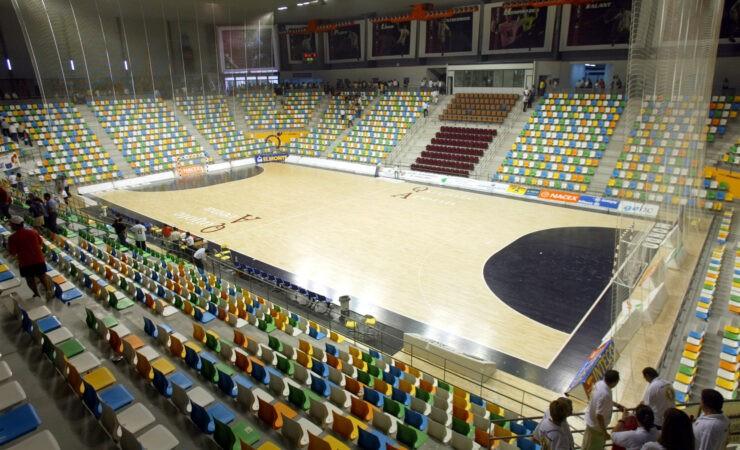 Quijote Arena (Ciudad Real)
