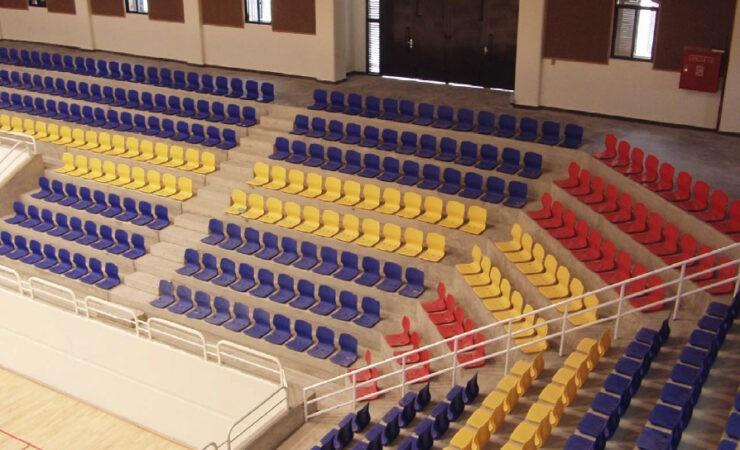King Abdulah Arena (Amman, Jordania)