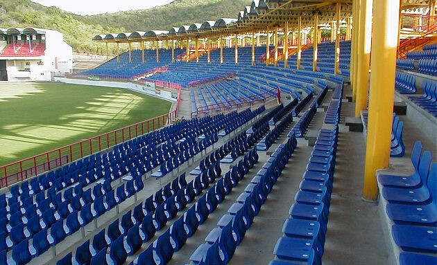 Estadio de Santa Lucía (Caribe)