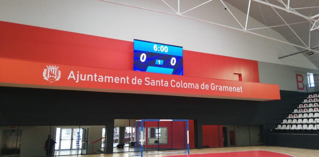 Mondo Smart Systems en Santa Coloma de Gramenet