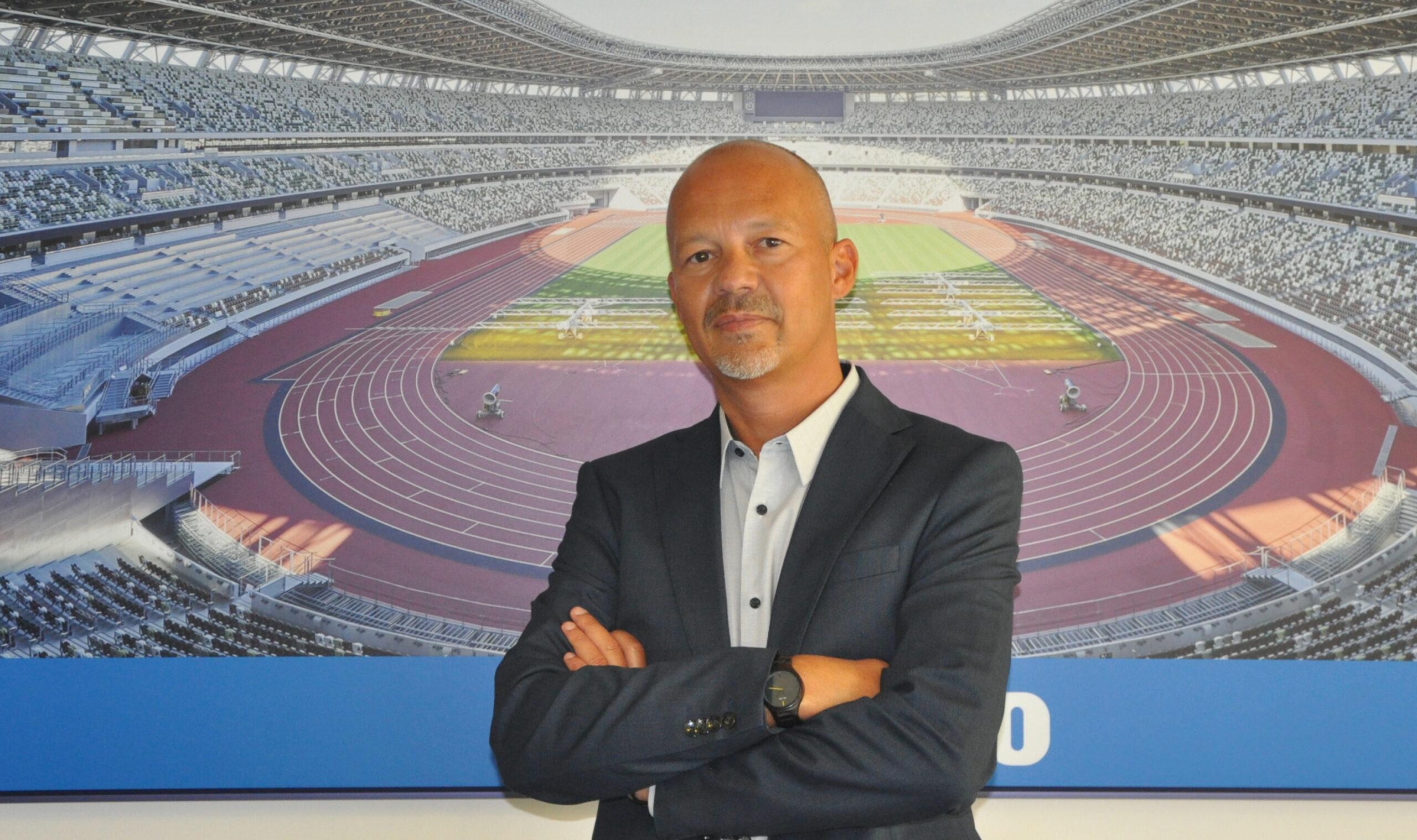 Nicolas Grand, nuevo director general de Mondo Ibérica